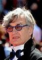 Wim Wenders Cannes 2014.jpg