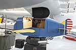 Wings over the Rockies Link trainer 121012.jpg