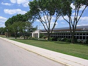 Fond du Lac, Wisconsin - Winnebago Lutheran Academy