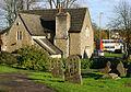 Witney Cemetery Lodge - geograph.org.uk - 358896.jpg