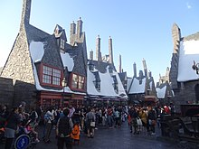 Wizarding World of Harry Potter USJ.JPG