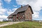 Wolfsberg Lading Saualpe Wolfsberger Hütte SW-Ansicht 03092019 7122.jpg