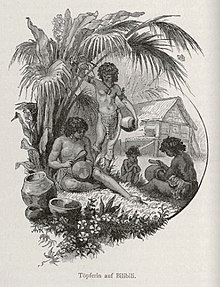 Indigenous people of New Guinea - WikiVisually