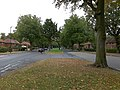 Woodside Road, Lenton Abbey - geograph.org.uk - 1517641.jpg