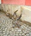 Wrocław, krasnal WrocLovek autorstwa Beaty Zwolańskiej–Hołod.jpg