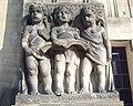 Wrocław Kościół św. Augustyna , A 249 2 353 Wm padma DSCN8405.JPG