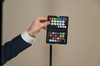 X-Rite - X-rite ColorChecker Passport helps photographers get all the colors on their images real and find the right white balance.