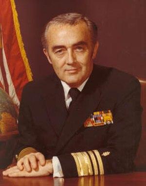 Donald L. Custis - Image: XXVI Donald L Custis (1973 1976)