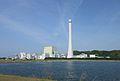 YONDEN Tachibanawan Power Plant.JPG