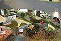 Yakolev Yak-9 (ID unknown) (8450829493).jpg