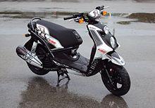 Suzuki Mopeds Uk