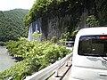 Yamanashi Prefectural Road 810-2.JPG