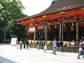 Yasaka Shrine main hall.jpg