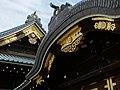 Yasukuni Shrine - Commemorating Japan's War Dead (and War Criminals) - Tokyo - Japan - 06 (47855251802).jpg