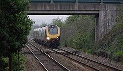 Yatton railway station MMB 23 221XXX.jpg