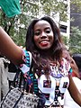 Young Female - NYC Nigerian Independence Festival 2016, photo by Linda Fletcher Dabo.jpg