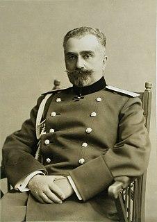 Yuri Danilov Russian general