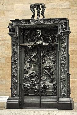 250px-Z%C3%BCrich_-_Kunsthaus_-_Rodin's_