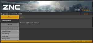 ZNC Web Interface.png