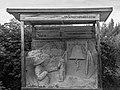 Zandsculpturen in het Kuinderbos (Flevoland). 31-08-2020. (actm.) 15.jpg