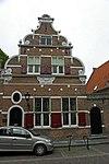 foto van Gemeenlandshuis van Waterland