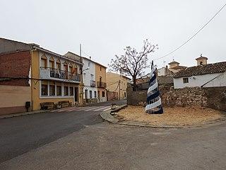 Zarza de Tajo municipality of Spain