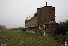 Zasieki, Zasieki -zerwany most - fotopolska.eu (84699).jpg