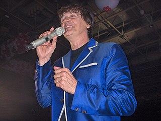 Zdravko Čolić singer from Bosnia and Herzegovina
