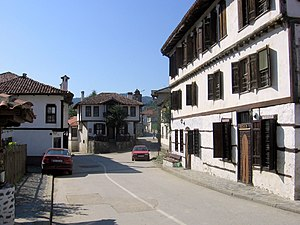 Zlatograd - Zlatograd - Ethnological Complex