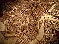Zone du champ de Mars, fora et le Tibre, plan de Rome de Paul Bigot, Caen MRSH.JPG