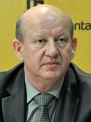 Zoran Stanković - Image: Zoran Stanković MC crop