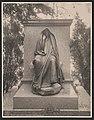 """Grief."" Rock Creek Cemetery, Washington, D.C. LCCN2017658698.jpg"