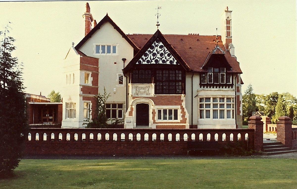 Halecroft - Wikipedia