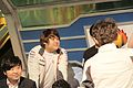 """July"" (pictured) on the StarCraft team ""StarTale"".jpg"