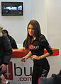 """"""" 12 - ITALY - Motor Show Bologna 2012 - Girl and promotional models 056.jpg"""