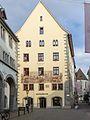 """""""zum hohen Haus erbaut 1294"""" Zollernstraße 29, Konstanz- MG 1231.jpg"""