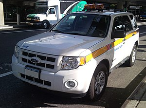 '09-'12 Ford Escape Hybrid The Port Authority LaGuardia Airport.jpg