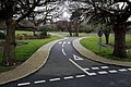 'Model Traffic Area' at Lordship Recreation Ground Haringey London England 05.jpg