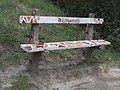 'könyvmoly bench', 2020 Salgótarján.jpg