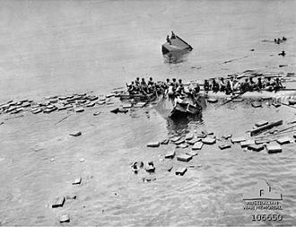 Operation Lilliput - Image: 's Jacob survivors