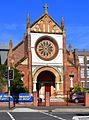 (1)St Francis of Assisi Church Paddington.jpg