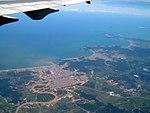 (2005) In-Flight Picture (5740821096).jpg