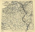 (March 11, 1945), HQ Twelfth Army Group situation map. LOC 2004629023.jpg