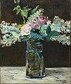 Édouard Manet - Vase avec lilas blanc et rosés (1883).jpg