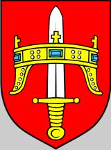 Coat of arms of Šibenik-Knin County