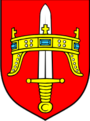 Šibenik County coat of arms.png