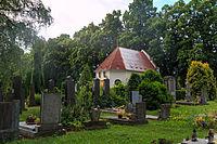 Židovský hřbitov v Chlumci nad Cidlinou 03.jpg