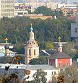 Андреевский монастырь. Moscow, Russia. - panoramio.jpg
