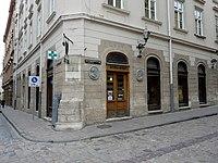 Аптека музей, Друкарська, 2(1).JPG