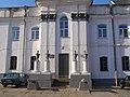 Бердичів, Костел Діви Марії з келіями, Соборна пл. 25.jpg
